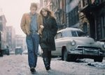 Bob Dylan n Suze Rotolo