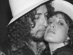 Bob Dylan and Ronee Blakely
