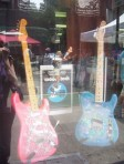 Bleecker St Guitar Shop