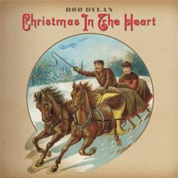 Bob Dylan Christmas album