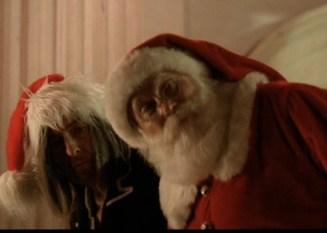 Bob and Santa